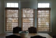 Woven Woods / Woven Wood shades bring a natural feel of woods, reeds, bamboos and grasses into your home or office.  They compliment any design style, and ASAP Blinds has a wonderful selection of designs for you to choose from.