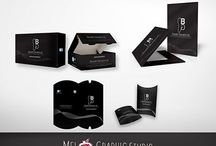Melographic Studio / Works ads ispirations