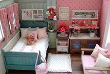 mini roomboxes