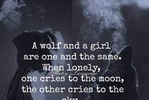 WOLF ...