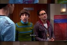 Big Bang Theory / by Brandy Green