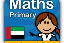 Apps for UAE / Fun maths practice on the iPad and iPhone.