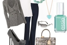 style / by Jackie Butler