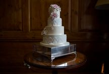 Wedding Cakes Heart Weddings Photography / Weddings cakes that we photograph at some of our weddings