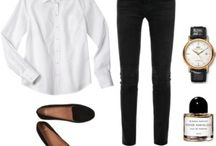Polyvore_Outfit Inspiration