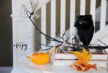 Halloween / by G MacDonald