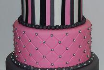 idéias de bolos