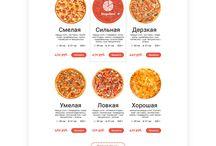 Oblig 5 - nettside pizza