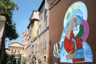 Simply Rome / It's a declaration of love to our city, Roma. It's the love that inspiring daily our life.
