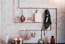 NTRLK STYLE & INTERIOR / Copper