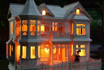 Dollhouses&Miniatures