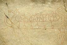 Bronsålder/The Bronze Age