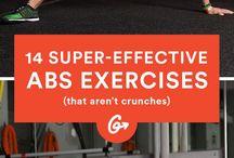 14 Super Effektive ABS EXERCISES