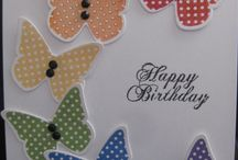 Creative Cards / Many creative ideas for cards for the loved ones