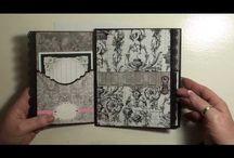 Salvage district album / Salvage district album