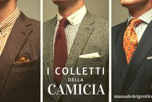 Manuale del Gentleman / La bacheca degli articoli di Manuale del Gentleman. Venite a trovarci su www.manualedelgentleman.it