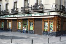 Madrid diy
