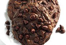 Cookies | Biscuits | Scones / Recipes about cookies, biscuits and scones