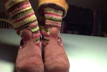 Schoen en laarzen