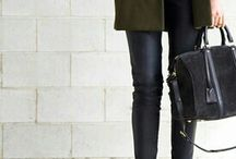 Fall/Winter Style / by styletutor