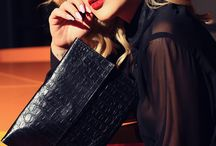 ARTISANAL - Bags Campaign 2015 by Vassilis Thom / Designer: Vassilis Thom Photographer: Mike Tsitas Hair: Babis Biblis MUA: Gina Mamaki Fashion Direction: Vassilis Thom Model: Gina Mamaki Shoes: Sante Shoes Location: ARTISANAL- Zirini 2, Kifisia