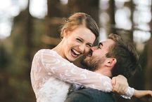 Bryllupsbilder ideer