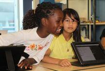 Ons aanbod voor leerlingen / Overzicht van het aanbod van Social Media Wijs voor leerlingen PO, VO en MBO