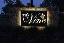 The Vine Property Photos / Wedding & special event venue located in New Ulm, Texas