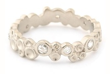 accessorize / bracelets, rings, earrings, necklaces etc. / by Debbie Sanders