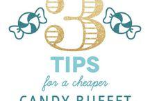 Savings / Tips