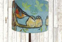 My Lampshade Designs