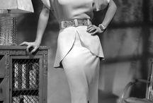 1940''s peplum