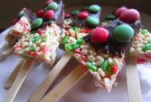 edible Christmas eats