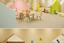 kids play zone - auchan inspo