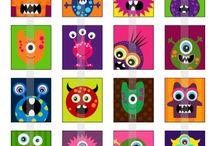 Imaginative creatures