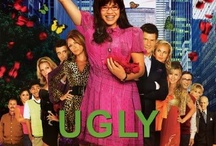 Ugly Betty <3