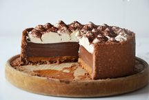 cokokaramel torta