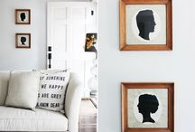 Home Inspiration / by Emily Ferko
