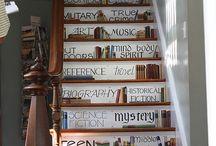 schodiště - staircase