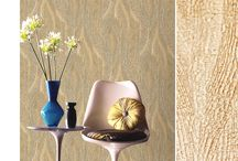 Printing Ferns with Luccia Wallpapers from Ultra Walls / Indian Wallpapers have also become very popular and nowadays people buy a variety of wallpapers for decorating their homes and offices  http://ultrawalls.com/luccia-wallpapers.php