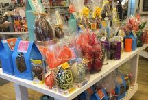 Easter at Avoca
