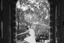 Ballettshooting