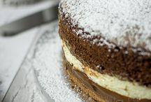 Ricette - Basi per torte