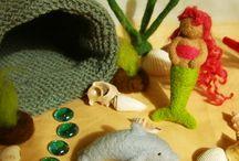 Craft- Under the sea