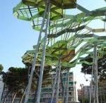 Composites in Architecture