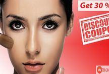 Top salon In Gwalior / The Home Salon promises the best quality products delivered by Wroofers salon professionals at your very doorstep. Choose them if you are looking for on-time, professional & hygienic beauty services to spoil you silly! #Spa, #Facial #Hair