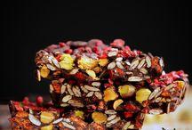 STRONG Low Carb Sweets, Cakes and Desserts / Süßigkeiten ohne Zucker und Kohlenhydrate. Protein Pancakes, Protein Kuchen, Protein Riegel zum Selbermachen