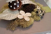 Handmade gift items / home décor by Natterbugs