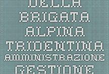 Coro Brigata alpina Tridentina