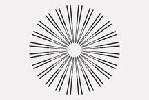 Geometric Circle Patterns / Circles